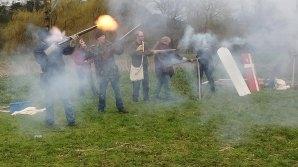 Sandford Mill Training