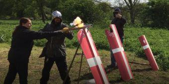Pole gun 2